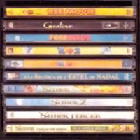 Caràtules de cinema per caixes CD