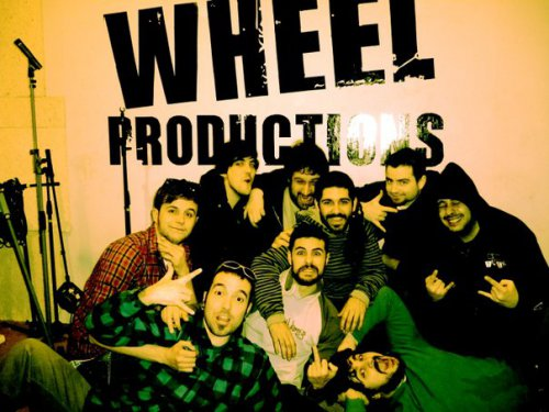 Wheel SoundStudio