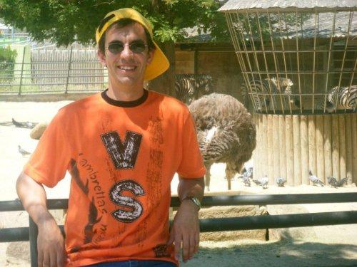 un dia al zoo