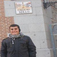 Daniel Comino Alcaide