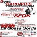Barrakes Torredembarra